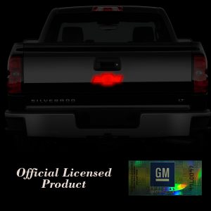 Chevy Emblem official licensed product