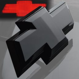 chevy emblem main