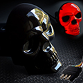 Skull hitch cover review