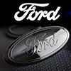 ford grill emblem review