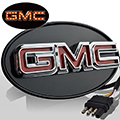 GMC Hitch cover review